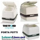 Porta Potti up to 2011